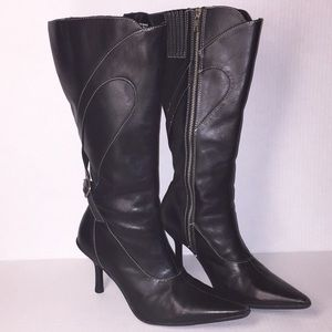 Kenneth Cole Reaction Shoes - Kenneth Cole Reaction calf-length boots